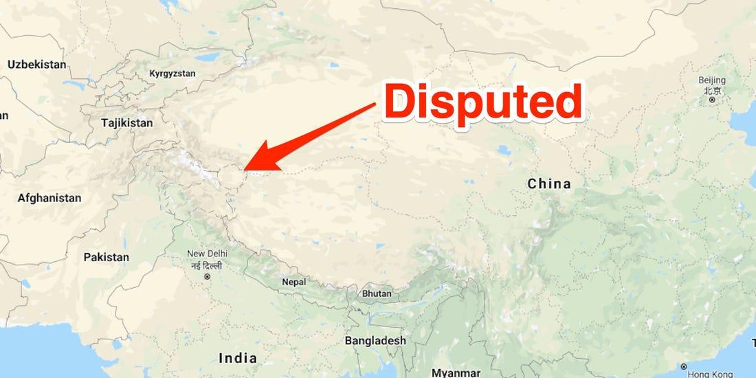 गलवानको भिडन्तमा कब्जामा लिएका १० भारतीय सैनिकलाई चीनले रिहा गर्यो