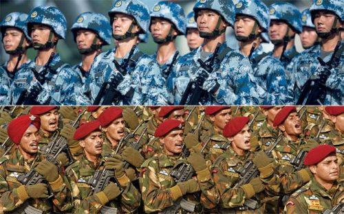 लद्दाखमा भारत र चीनका सेनाबीच भिडन्त, एक कमाण्डरसहित तीन भारतीय सैनिकको मृत्यु