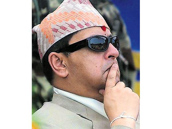 पुर्ब राजा ज्ञानेन्द्र शाहले विज्ञप्ति जारी गर्दै बाढी-पहिरोबारे दु:ख ब्यक्त
