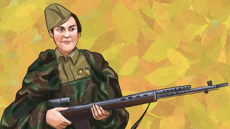 द्वितीय विश्वयुद्ध: जासुस राजकुमारी, घातक महिला र अन्य छ नायिकाको वीरताको कथा
