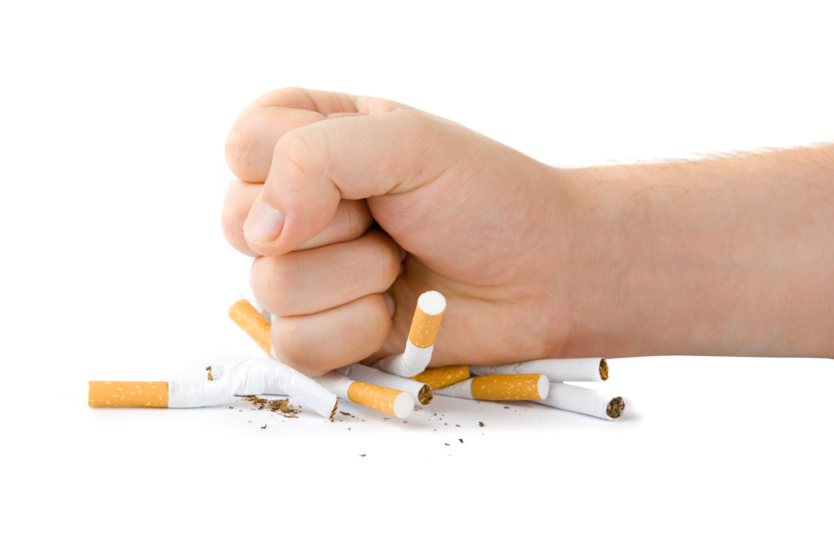 धुम्रपान छाेड्न चाहनुहुन्छ, अपनाउनुहाेस यी ५ टिप्स, अवश्य छुटनेछ ।