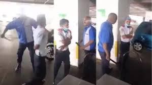 मलेसियामा नेपाली सुरक्षा गार्ड कुट्ने व्यक्ति पनि नेपालीः पिट्ने सुपरभाइजर प्रहरी नियन्त्रणमा