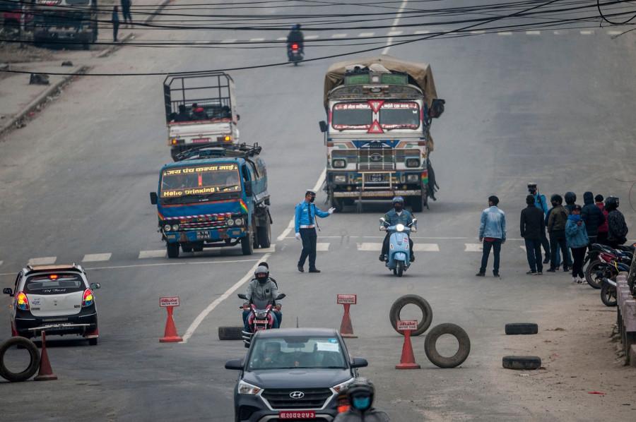 काठमाडौँ उपत्यकामा पुन: एक साता लकडाउन थपिने