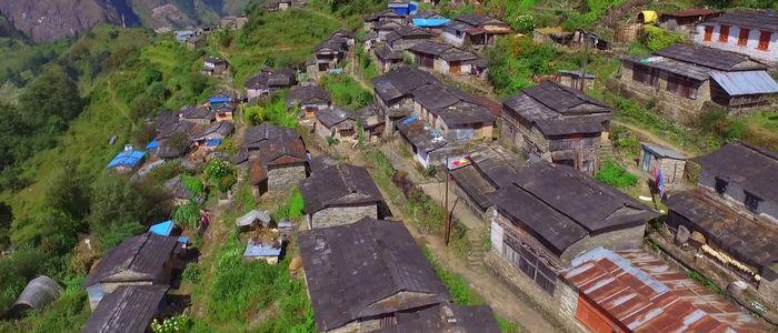 मालिकाका २० बस्ती स्थानान्तरण गर्न सिफारिस