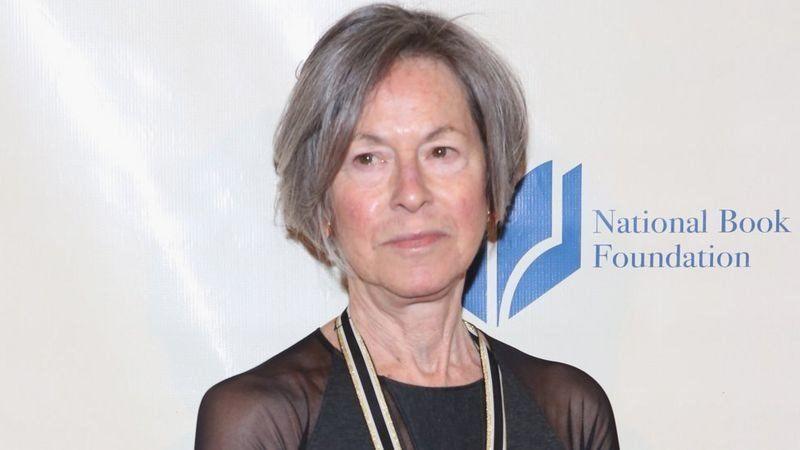 साहित्यतर्फ सन् २०२० को नोबेल पुरस्कार अमेरिकी कवयित्री लुईज ग्लूकलाई