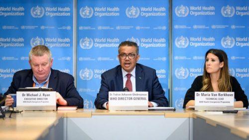 विश्व स्वास्थ्य सङ्गठनद्वारा बढी मूल्य तिरी खोप खरीद् नगर्न आग्रह