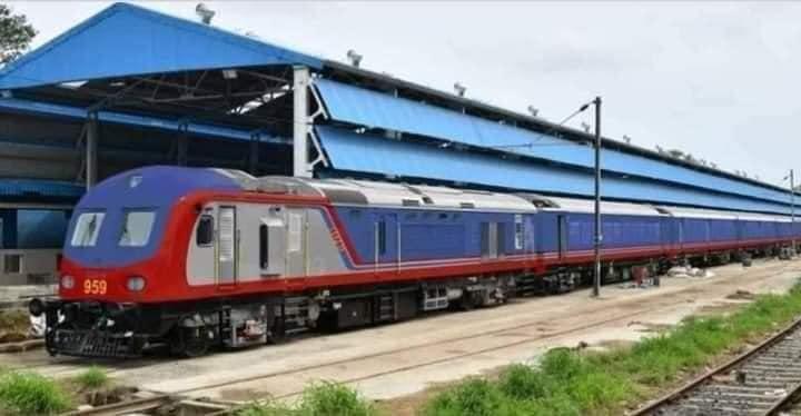 ब्रोडगेज प्रविधिमै बन्ने भयो काठमाडौं–रक्सौल रेलमार्ग
