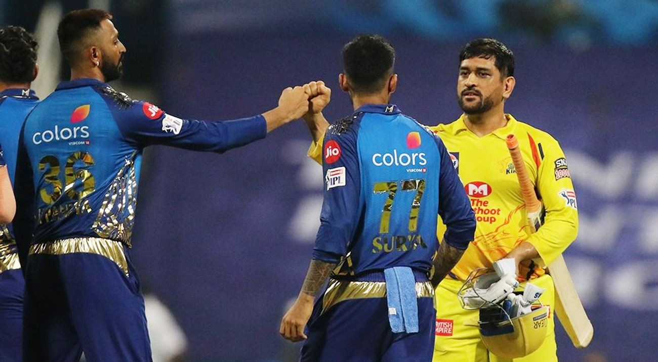 """धोनीको चलाखी : हार्न लागेको म्याच """"मुम्बई इन्डियन्स""""बाट खोस्न सफल (हेर्नुस IPL भिडियो)"""