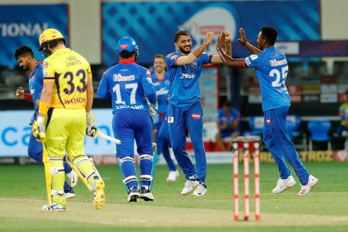 सन्दीप लामिछाने आबद्द दिल्ली क्यापिटल्सले  क्रिकेटमा लगातार दोस्रो जित हासिल
