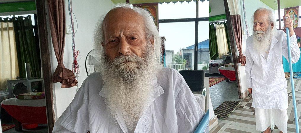 घरको आइसोलेसनबाटै जित्नुभयो १०६ वर्षका ज्येष्ठ नागरिकले कोरोना