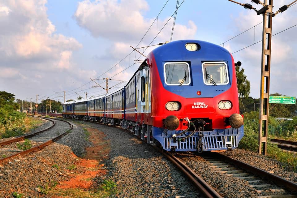 रेलसेवा संचालन हुने: जनरल बोगी ७० र एसी बोगी ३०० रुपैयाँ भाडा