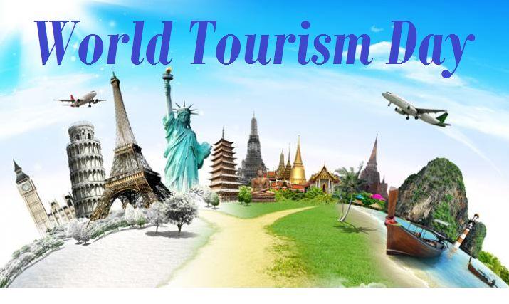 विश्व पर्यटन दिवसको अबसरमा एउटै मञ्चमा ५० देशका राष्ट्रगान गुञ्जिए