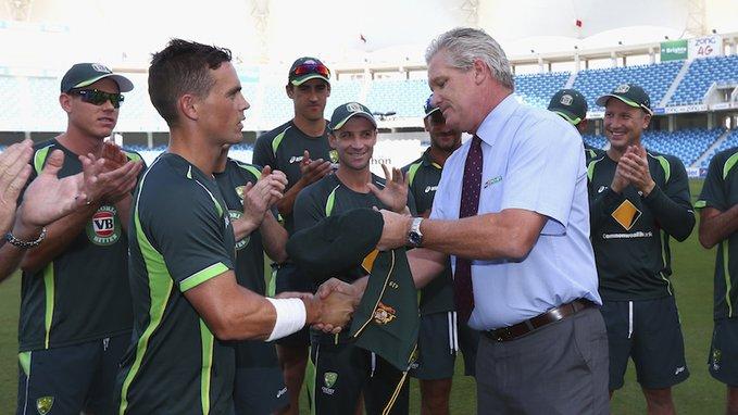 अष्ट्रेलियाका लिजेण्ड क्रिकेटर जोन्सको निधन