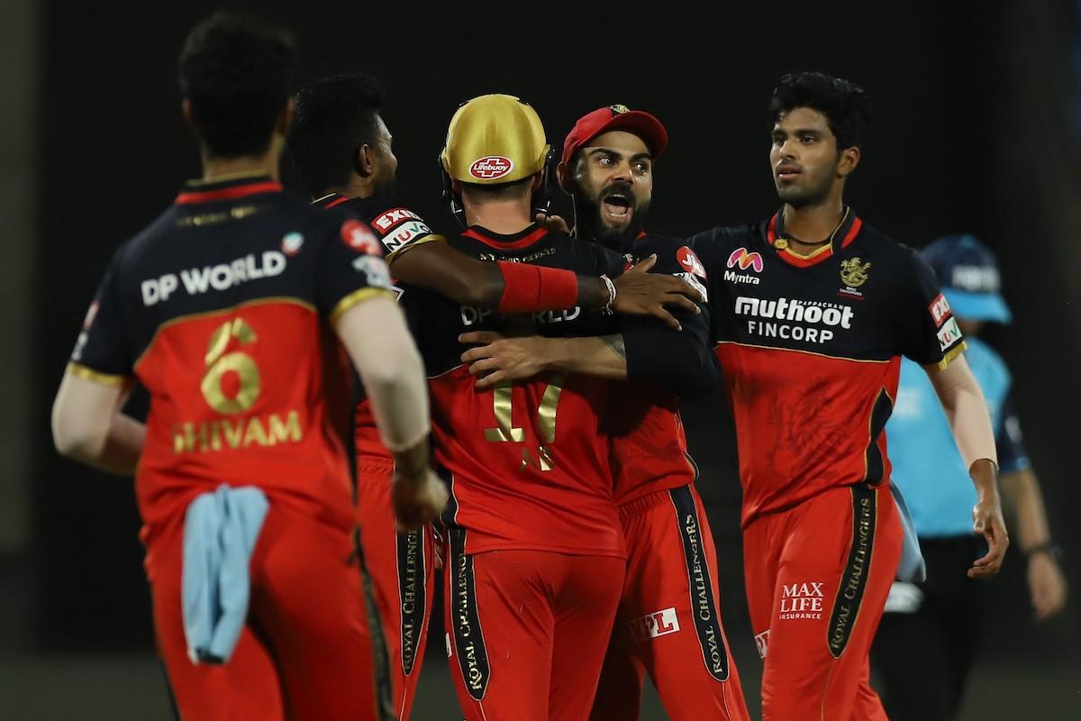 रोयल च्यालेन्जर्स बैंगलोरले सजिलै जित हासिल: IPL Cricket