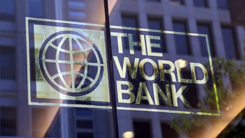 विश्व बैंकसंग सरकारको आर्थिक सहयोग सम्झौता