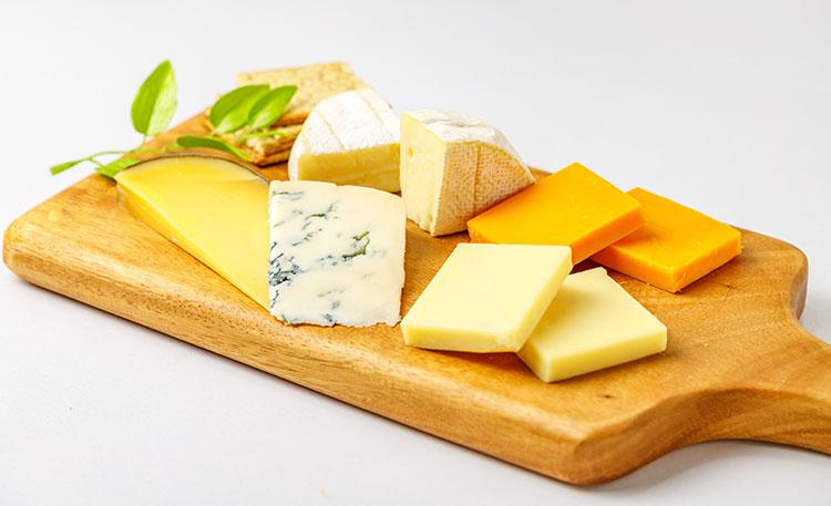 रसुवामा उत्पादित चीज अलपत्र