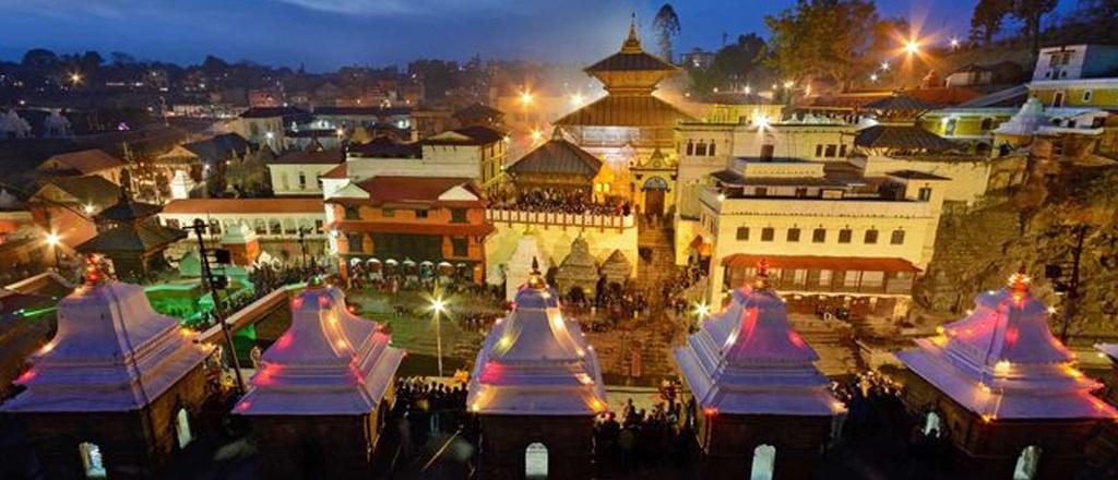 पशुपतिनाथ मन्दिर भोलि देखि बन्द रहने: पशुपति क्षेत्र विकास कोष