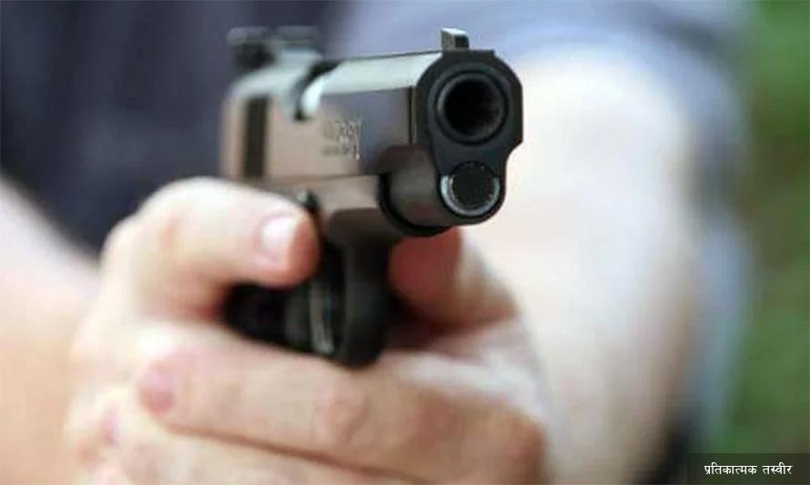 सुराकीको आरोपमा शिक्षकको हत्या: विप्लव समूहमा शंका