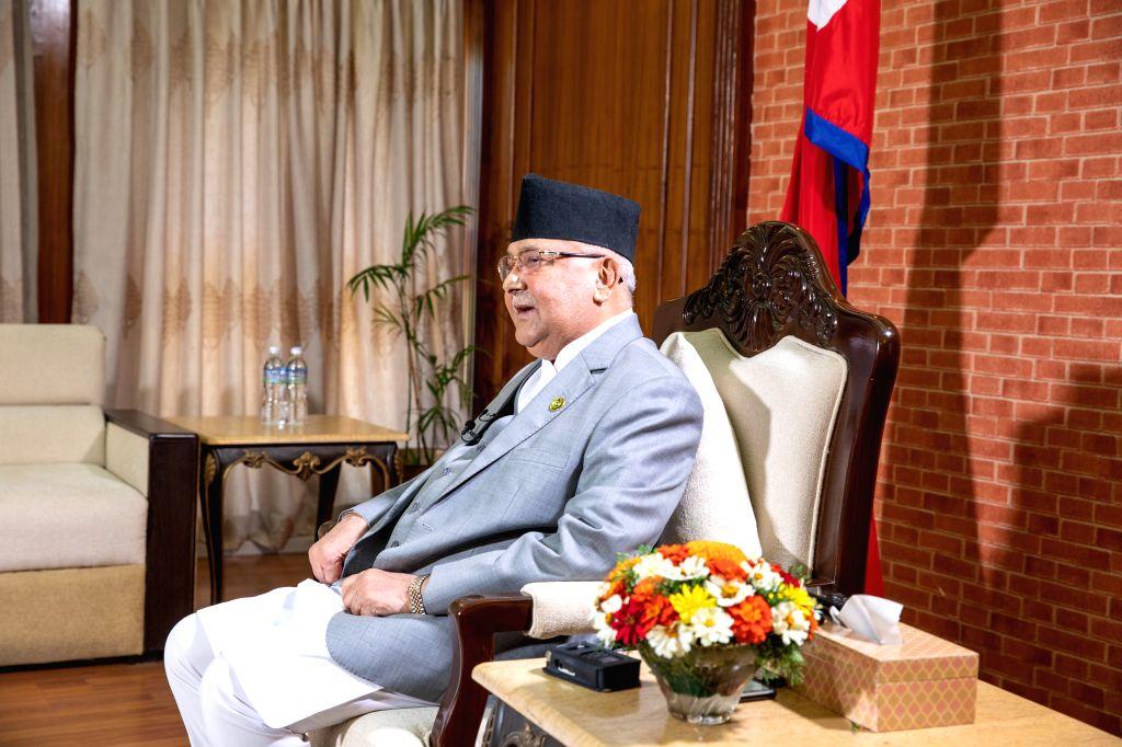 नेपाल-भारत सम्बन्ध ठुलो सानो दाजुभाई होइन सदैव सार्वभौम समानताको हो