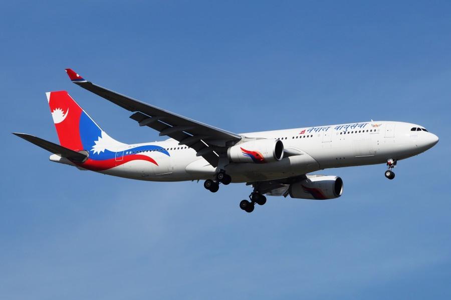 मकाउमा अलपत्र परेका नेपालीहरुलाई लिन नेपाल एयरलाइन्स जाने