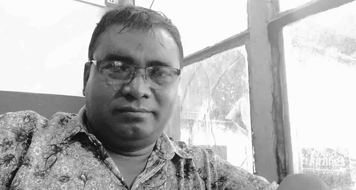 अग्रज सङ्गीतकार राम धामी अब सम्झनामा