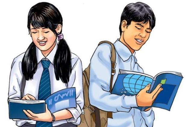 कक्षा ११  र १२ मा नयाँ पाठ्यक्रम लागू गर्न बाटो खुल्यो