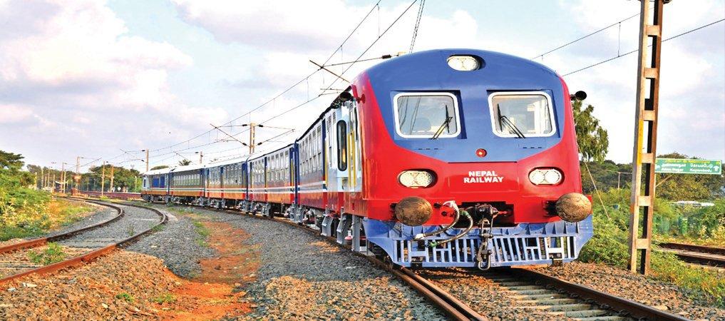कुर्था–जयनगर रेल सञ्चालनका लागि प्राविधिक तयारी पूरा: नेपाल र भारतका प्रमद्वारा संयुक्त उद्घाटन हुने