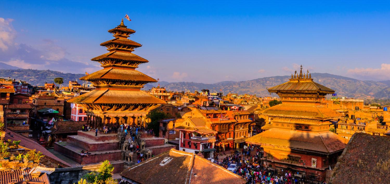 अबका पाँच वर्षपछि नेपाल पनि विकासशील राष्ट्रमा रुपान्तरण हुने