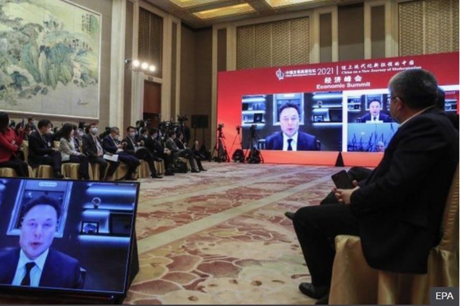 टेस्लामाथि चीनमा जासुसीको आरोप: सीईओ एलन मस्क द्वारा खण्डन