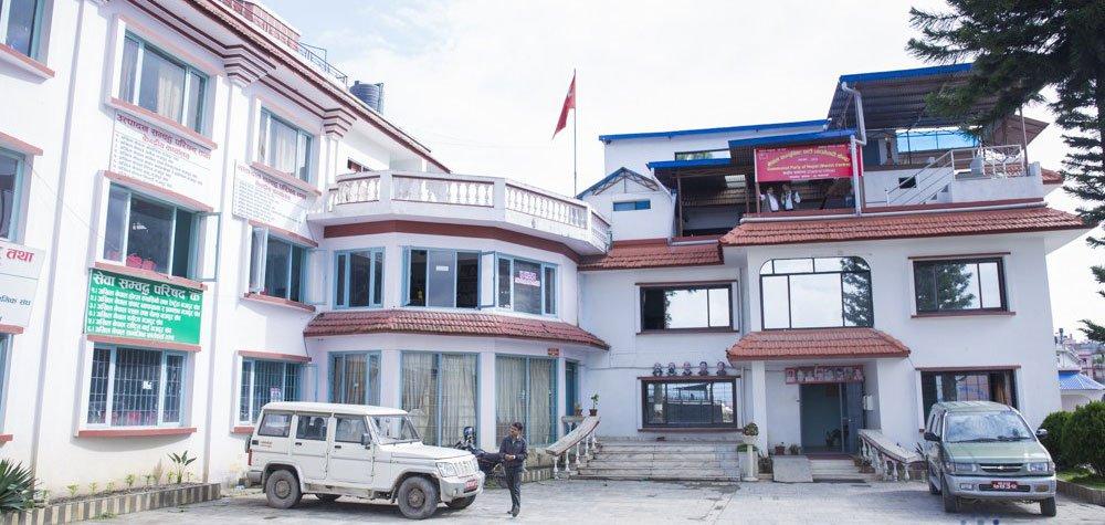 माओवादी केन्द्रको स्थायी कमिटी बैठक बस्दै