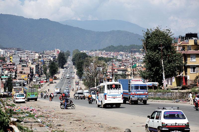 काठमाडौंमा चल्ने सार्वजनिक यातायात क्षेत्रमा फेरि कडाइ, मास्क प्रयोग अनिवार्य