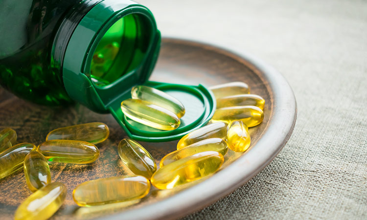 Five vitamins that boost your mood, know it !