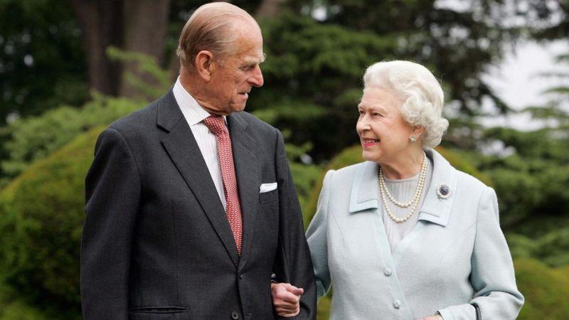 ब्रिटेन: दिवङ्गत राजकुमार फिलिपको जीवनी