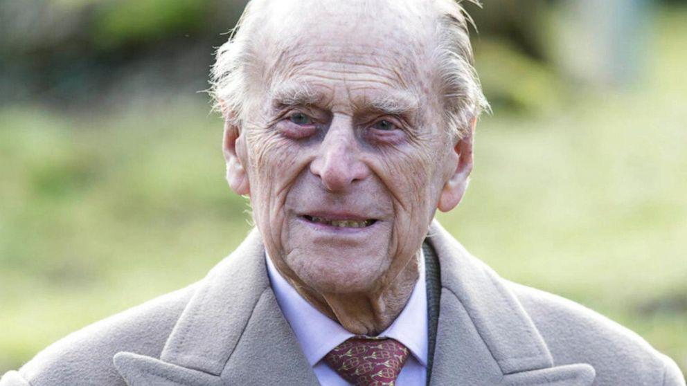 बेलायतका राजकुमार फिलिपको ९९ वर्षको उमेरमा निधन