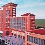 नयाँ बन्ने एमाले केन्द्रीय कार्यालयको डिजाइन