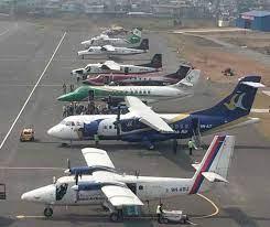 निषेधाज्ञामा यात्रु चाप घटेन, हवाई उडान बन्द गर्नुपर्ने निस्कर्ष: सीसीएमसी सचिवालय