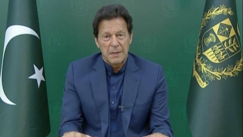 पाकिस्तानी प्रधानमन्त्री द्वारा भारतीय जनताको स्वास्थ्यलाभको कामना