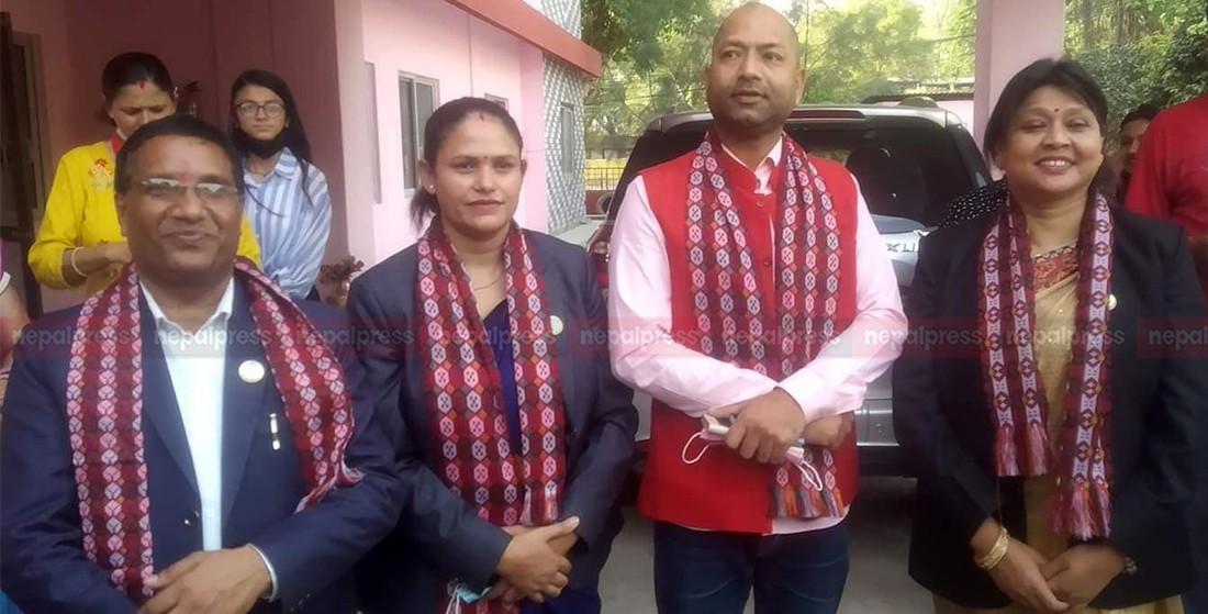 लुम्बिनीको घटनाले बढायो जनता समाजवादी पार्टीको अन्तरकलह