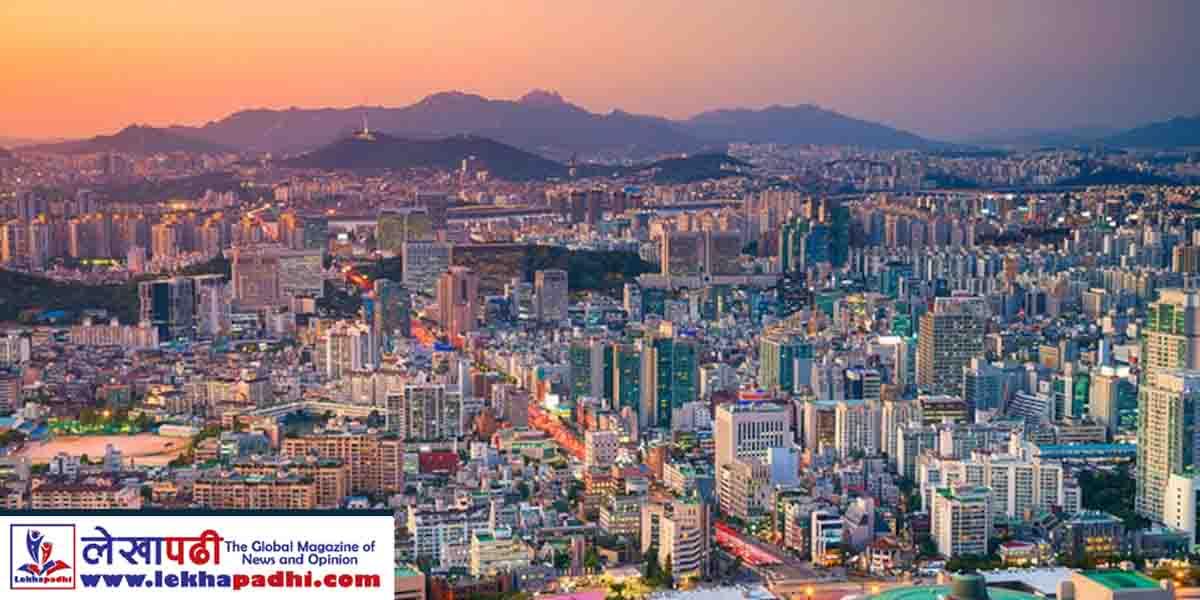 दक्षिण कोरियामा राहदानीको अवधि नभए प्रवेशाज्ञा नथपिने