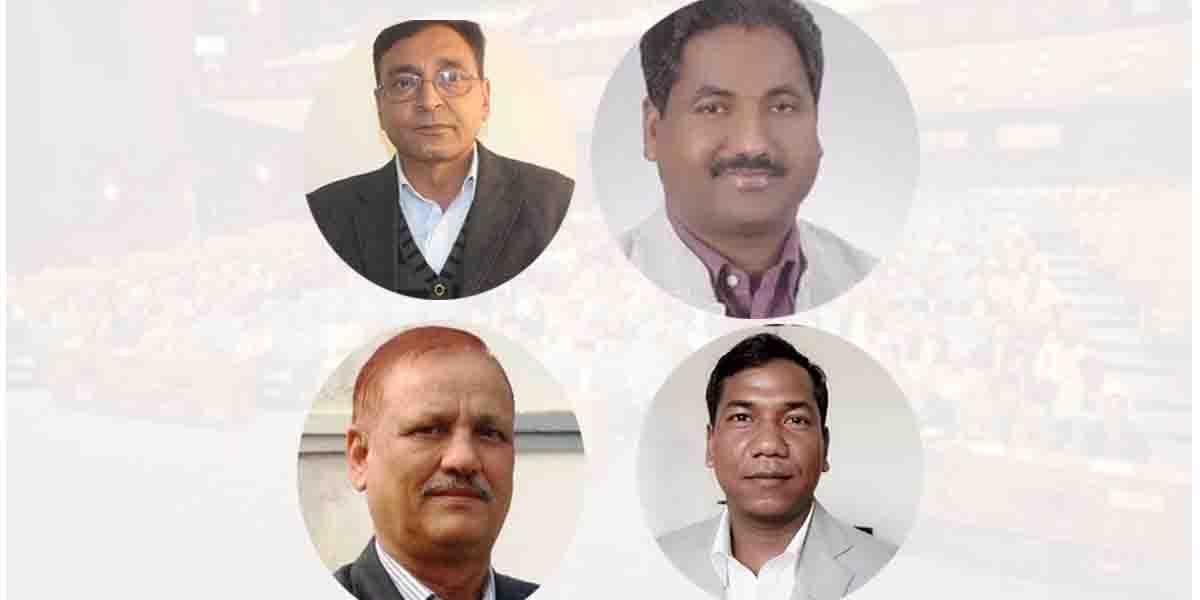 सांसद पद खारेज भई पदमुक्त भएका भएका ४ मन्त्रीको पुनर्नियुक्तिः शपथ आजै