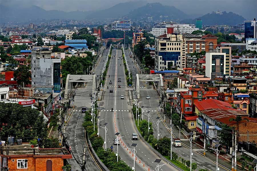 काठमाडौं उपत्यकाको निषेधाज्ञा २९ वैशाखसम्म लम्बियो (जारी गरेको आदेश पत्र)