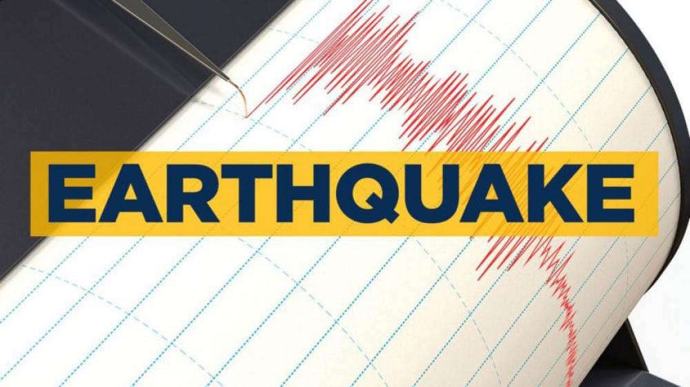 भारतको जलपाईगुडीमा  केन्द्रविन्दु भएर ५.८ रेक्टरको भूकम्प