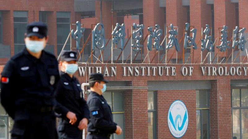 चीनको प्रयोगशालाबाट कोरोना भाइरस 'चुहिएको' दाबी फेरि किन चर्चामा छ?
