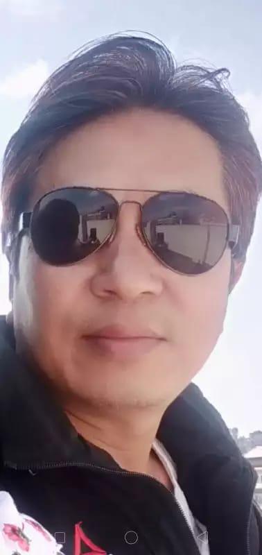 सन्जीव राईको कविता तिमीबिनाको काठमाडौं