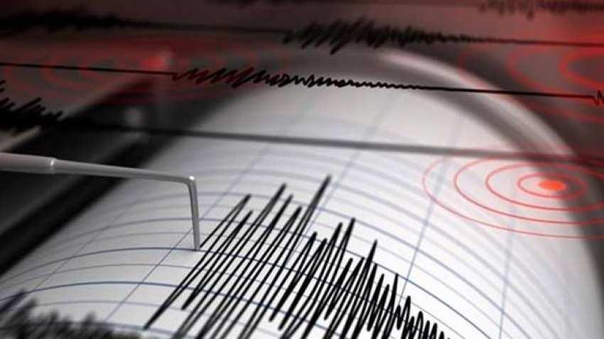 लमजुङ्ग भुलभुलेमा फेरि गयो भूकम्प, ५.२ म्याग्नेच्युट मापन