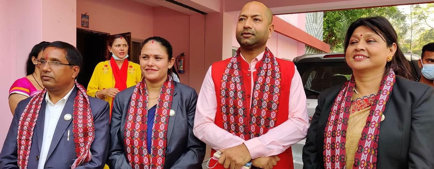 लुम्बिनीका चार जसपा प्रदेश सभा सदस्यले मतदान गर्न पाउने