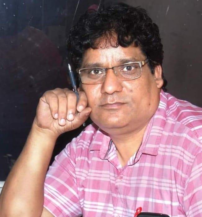 रवि प्रभाकर रहेनन्