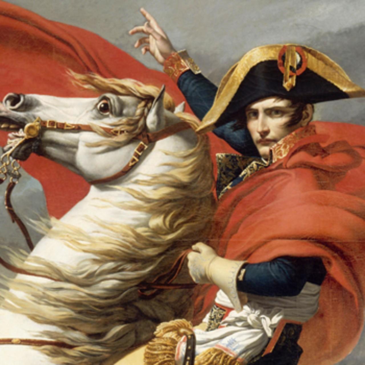 नेपोलियन बोनापार्टका रक्ताम्मे कपडा लिलामी हुने