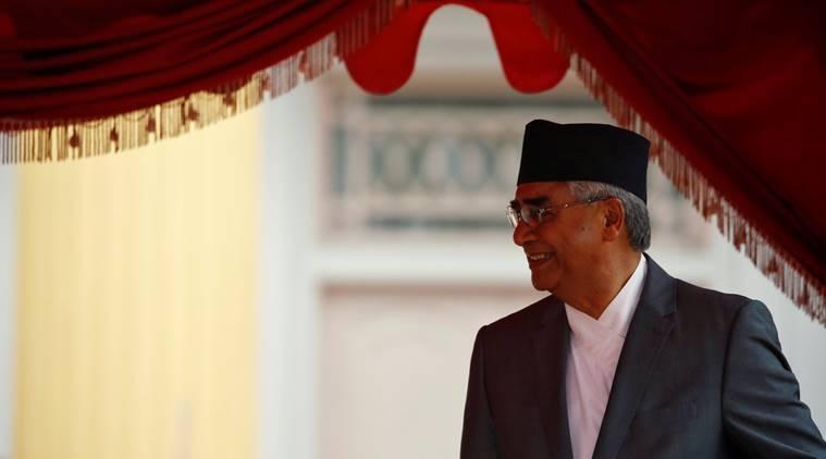 देउवा निवास बुढानिलकण्ठमा नेपाली कांग्रेस पदाधिकारी बैठक