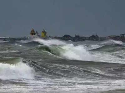 अरब सागरको चक्रवातको प्रभाव सुदूरपश्चिममा देखिने